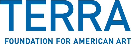 Logo »Terra Foundation«