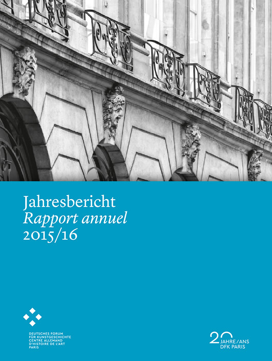 Rapport annuel 15/16