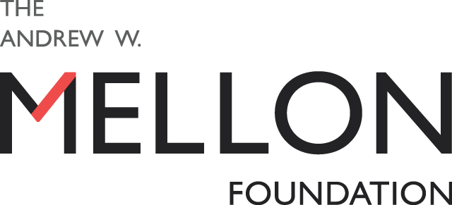 Logo »Andrew W. Mellon Foundation«