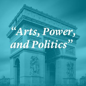 Art, Power, and Politics