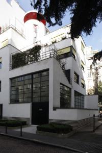 l architecture moderne paris 1918 1940 dfk paris. Black Bedroom Furniture Sets. Home Design Ideas