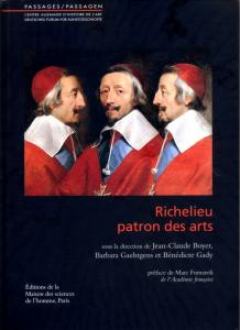 the contributions of cardinal richelieu and Armand-jean du plessis, cardinal et duc de richelieu: armand-jean du plessis, cardinal et duc de richelieu, chief minister to king louis xiii of france from 1624 to 1642.