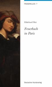 Coverabbildung »Feuerbach in Paris«