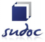SUDOC - le catalogue du Système Universitaire de Documentation